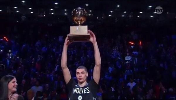 NBA smaç ve 3 sayı yarışmasını kim kazandı? - Allstar Haberleri