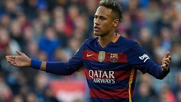 Neymar mahkemeye çıktı