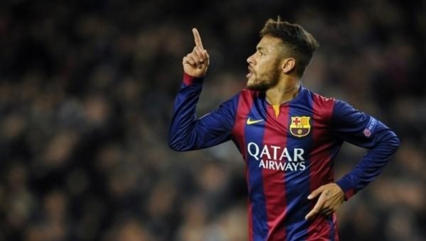 Neymar'a yolsuzluk ve sahtekarlık soruşturması şoku
