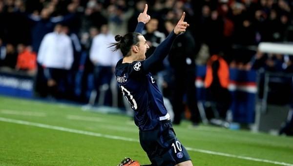 Paris Saint-Germain, Chelsea'yi devirdi