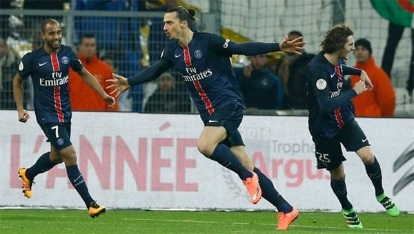 Paris Saint-Germain, derbide sürpriz yapmadı