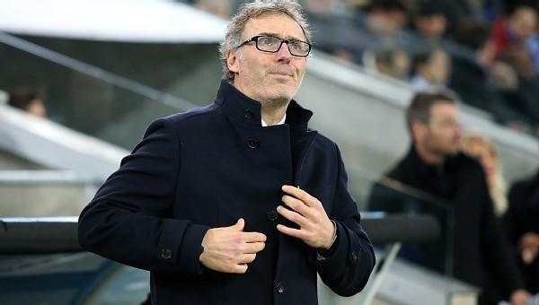 PSG, Blanc ile sözleşme yeniledi