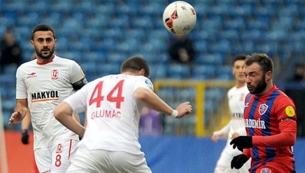 PTT 1. Lig'de lider değişmedi - Kardemir Karabükspor Haberleri