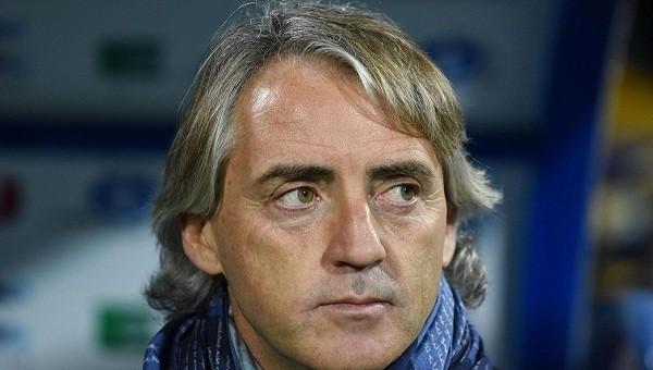 Roberto Mancini'nin derdi