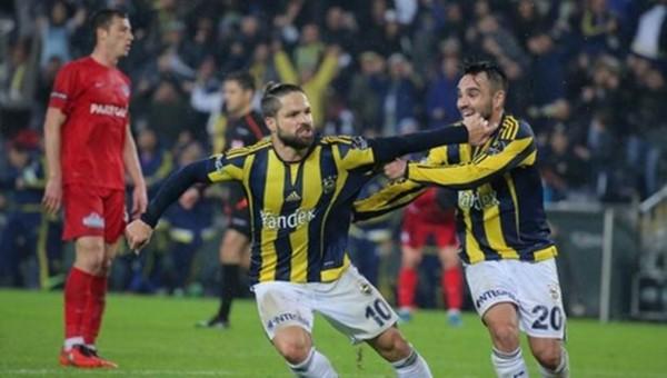 Sarı-Lacivertlilerden Kasımpaşa maçında müthiş rakam - Fenerbahçe Haberleri