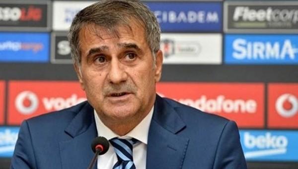 Şenol Güneş'ten Ersan Gülüm paniğine cevap - Beşiktaş Haberleri
