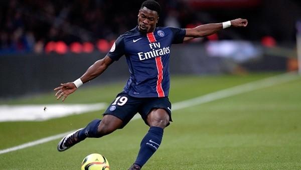 Serge Aurier'in ceza süresi açıklandı - Paris Saint-Germain Haberleri