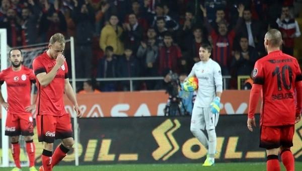 Sneijder ile Selçuk gerginliği - Galatasaray Haberleri