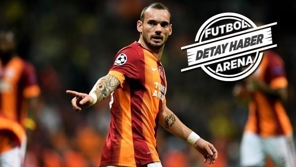Sneijder'in maaşı için kaç bileklik satmak lazım?