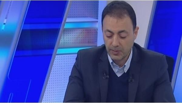 Spor müdüründen Pereira - Van Persie iddiası - İZLE