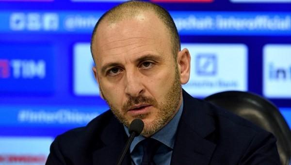 Sportif Direktör'den Roberto Mancini'ye destek