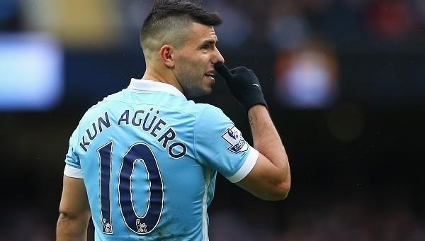 Tottenham savunması Agüero'yu tutabilecek mi?