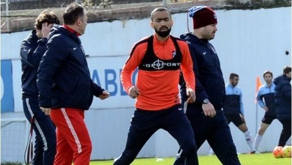 Trabzonspor'da Galatasaray hazırlıkları - Süper Lig Haberleri