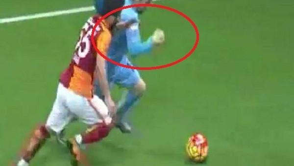 Trabzonsporluların penaltı isyanı! - Sabri...
