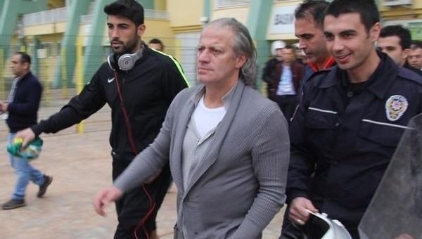 Tugay Kerimoğlu yüzünden 4 istifa