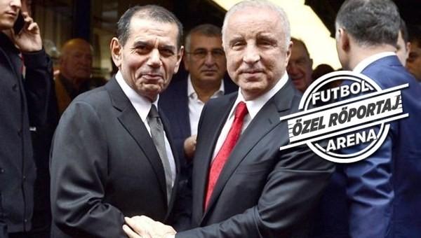 UEFA Galatasaray'a neden FFP cezası veriyor?