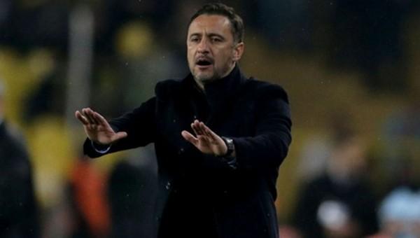 Vitor Pereira, Kasımpaşa maçını değerlendirdi