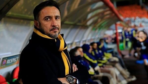 Vitor Pereira, Nani'yi derbide niye oynatmadı? - Fenerbahçe Haberleri