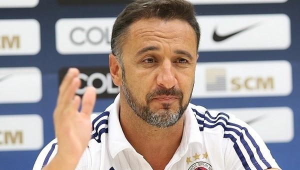 Vitor Pereira'nın sözleşmesindeki sürpriz madde