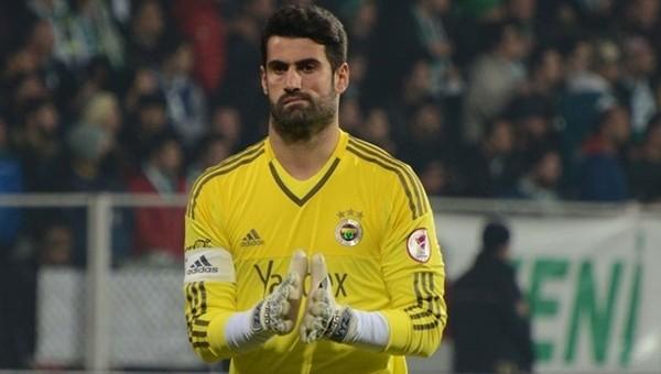 Volkan Demirel: 'Beşiktaş'ı hafife alamayız'