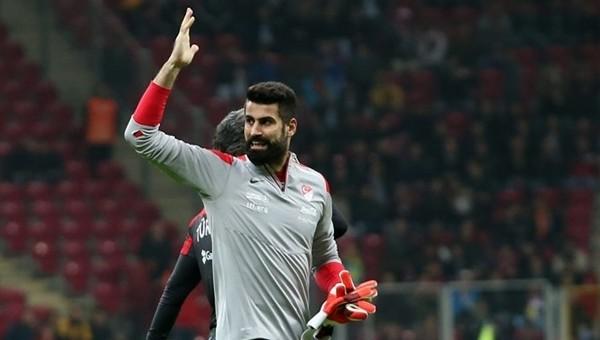 Volkan Demirel şikayetinden vazgeçti - Fenerbahçe Haberleri