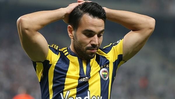 Volkan Şen'in aldığı darbe böyle görüntülendi - Fenerbahçe Haberleri