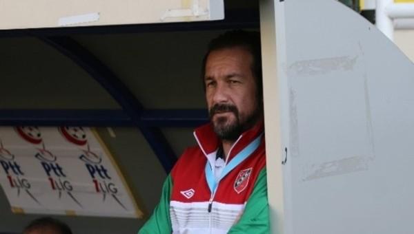 Yusuf Şimşek'ten Karşıyaka taraftarlarına OLAY hareket - PTT 1. Lig Haberleri