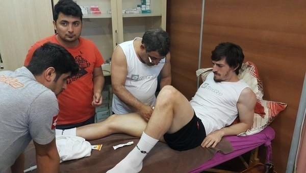 Adanaspor'a kötü haber