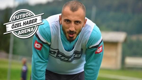 Ahmet İlhan'dan Beşiktaş'a mesaj