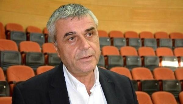 Akhisar Başkanı Hüseyin Eryüksel'ten Beşiktaş'a stat mesajı