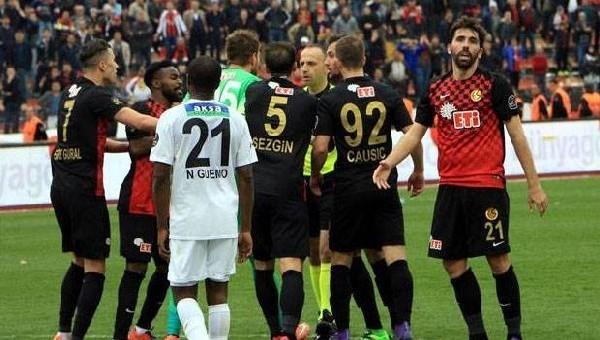 Akhisar'dan Eskişehirspor açıklaması - Süper Lig Haberleri