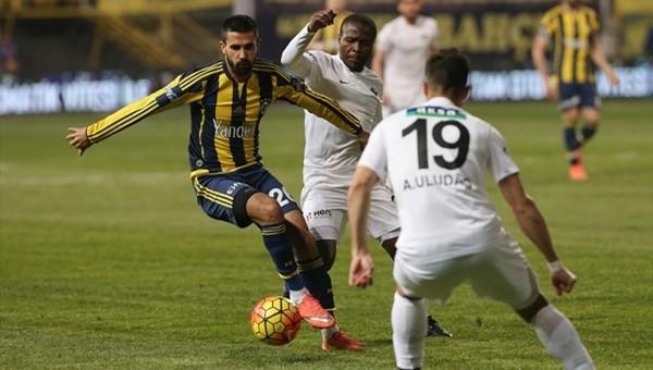 Alper Potuk haftaya yok! - Fenerbahçe Haberleri