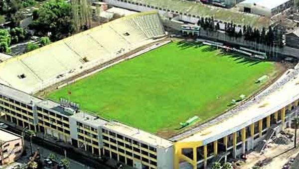 Alsancak Stadı'nda zemin etüdü başlatıldı