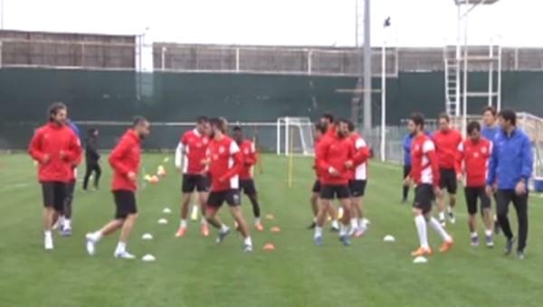 Antalyaspor'a terör darbesi - Süper Lig Haberleri