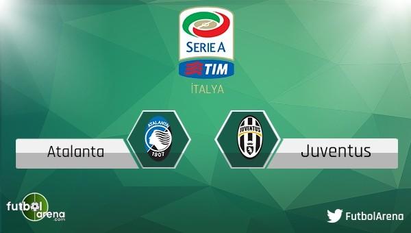 Atalanta - Juventus maçı saat kaçta, hangi kanalda?
