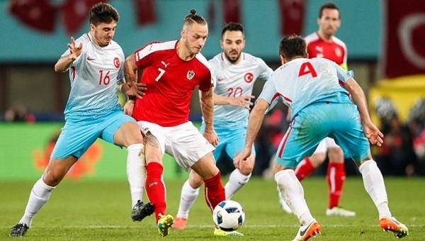 Avusturya - Türkiye maçı analizi
