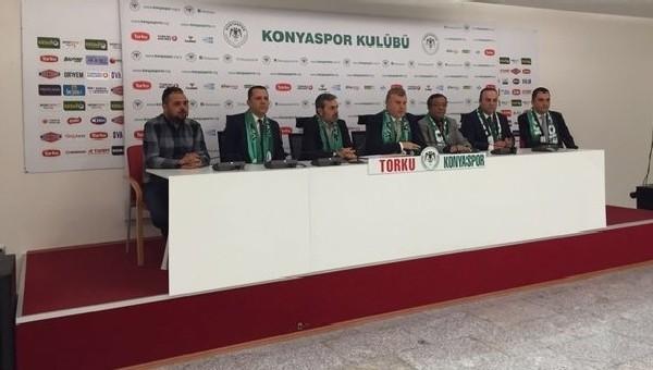 Aykut Kocaman, Torku Konyaspor ile uzattı - Süper Lig Haberleri