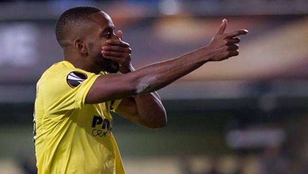 Bakambu coştu, Villarreal avantajı kaptı!