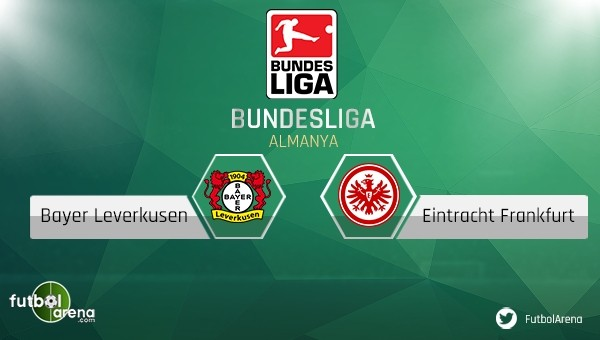 Bayern Münih - Eintracht Frankfurt maçı saat kaçta, hangi kanalda?