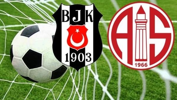 Beşiktaş - Antalyaspor maçı hangi statta oynanacak? - Süper Lig Haberleri