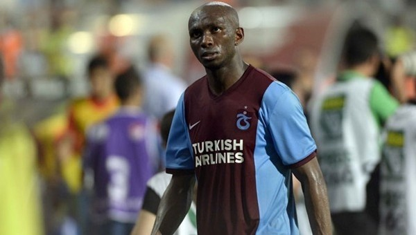 Beşiktaş için FLAŞ transfer iddiası! Eski Trabzonsporlu