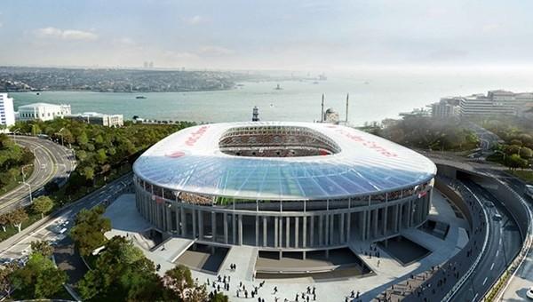 Beşiktaş, Vodafone Arena ile borçları kapatacak - Süper Lig Haberleri