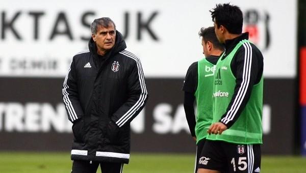 Beşiktaş'ta Tolgay Arslan ve Günay Güvenç endişesi - Süper Lig Haberleri