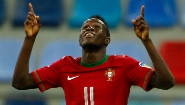 Bruma'nın Liechtenstein'a attığı gol - İZLE