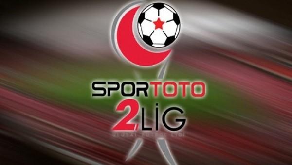 Spor Toto 2. Lig Kırmızı, Beyaz Grup, 3. Lig 27 Mart 2016 Pazar maçları Maç Sonuçları, Puan Durumu