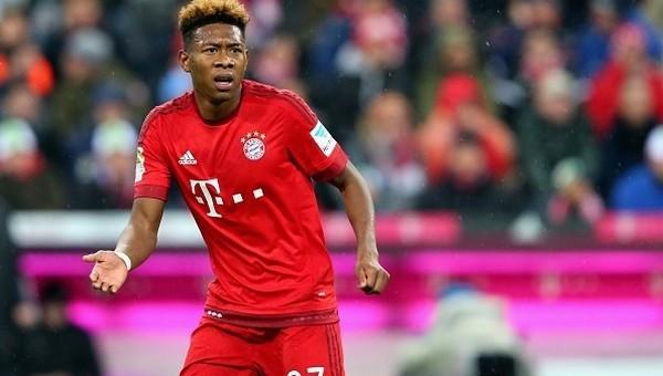 David Alaba sözleşme yeniledi - Bayern Münih Haberleri