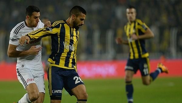 Derbilerde Fenerbahçe kalesi yıkılmıyor