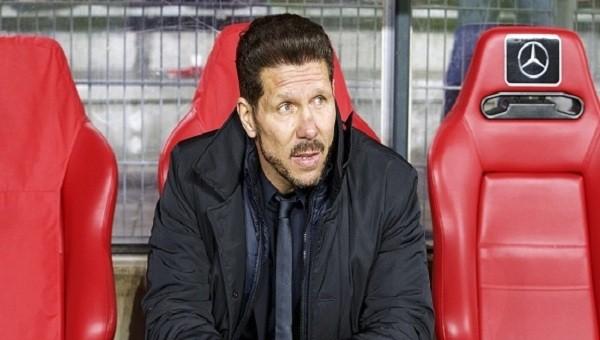 Diego Simeone Atletico Madrid'den ayrılacak mı? - La Liga Haberleri
