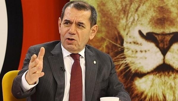 Dursun Özbek TRT Spor'da soruları yanıtlayacak