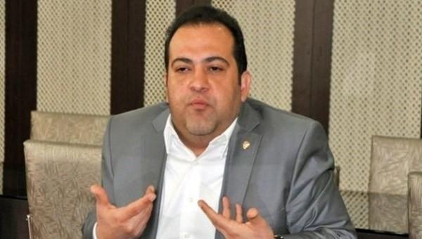 Elazığspor Başkanı Selçuk Öztürk istifa etti